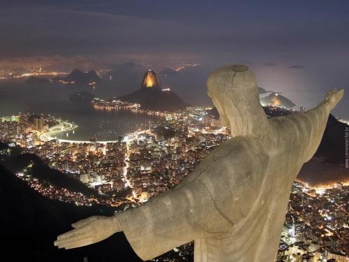 RIO DE JANEIRO, une ville à découvrir pour son carnaval