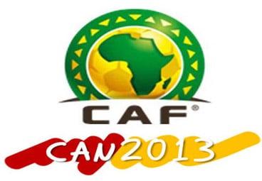 Coupe d'Afrique des Nations 2013