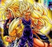 Dragon Ball Z : Un manga et une série légendaire