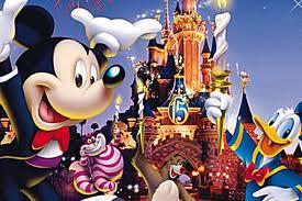 Disneyland Paris, la magie pour tous !