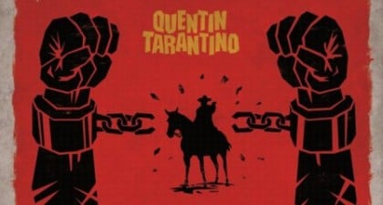 Quentin Tarantino nous enchaîne