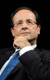 Homosexualité : François Hollande doit reculer