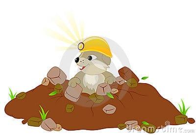 Marmotte, ours ou crêpe ?
