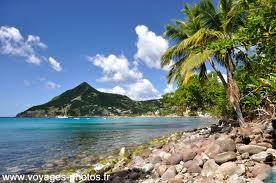 La Martinique, sur le chemin du rêve