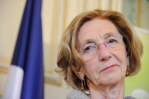 Nicole Bricq évoque un « bilan normal » de l'accord EDF-CGNPC