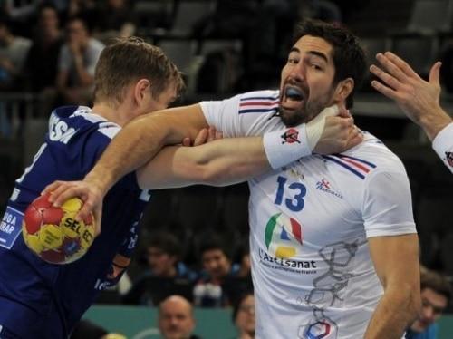 L'aventure continue pour les Experts au Mondial de handball.