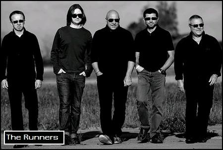 The Runners: des musiciens passionnés.