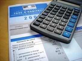 Une réforme de la taxe d'habitation est en préparation.