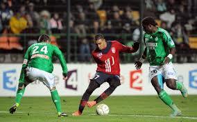 Direction le Stade de France pour les Verts ! (note des joueurs stéphanois)