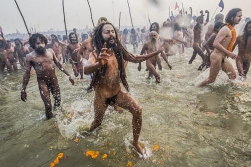 La plus grande fête religieuse du monde