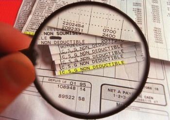 La CSG, est un impôt majeur dans le système fiscal Français.