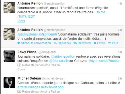 Affaires Cahuzac, Boulin (de Broglie ?) : finira-t-on par savoir ?