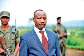 R.D.C : Jean-Marie Runiga le chef politique du M23  destitué !