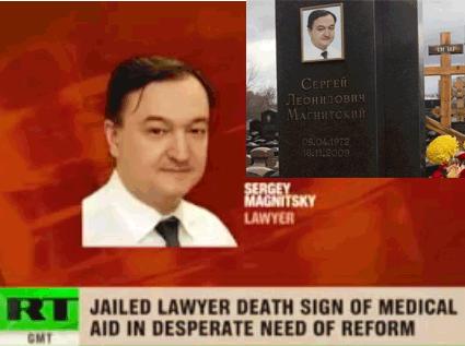 Russie : l'action de la justice n'est jamais éteinte