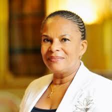 Christiane Taubira fait honte aux « afros » !