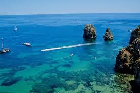 Préparatifs pour un voyage en Algarve !
