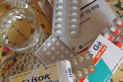Nouvelle polémique concernant les traitements anti-cholestérol.