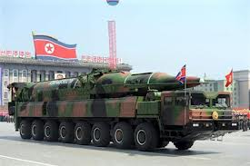 Le «rêve» Nord Coréen de lâcher une bombe nucléaire aux USA !