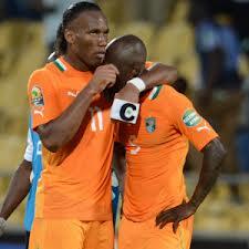Coupe d'Afrique : la fin du rêve ivoirien