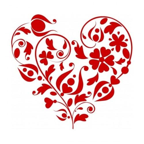 La Saint-valentin approche avec son lot de bonheur