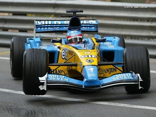 La Formule 1, de TF1 à Canal+ !