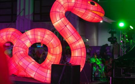L'année du serpent siffle de sa langue fourchue (1ère partie)