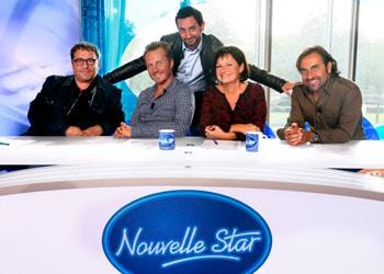 Nouvelle Star : présentation des quarts de finale