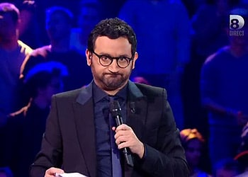 Cyril Hanouna, populaire et authentique