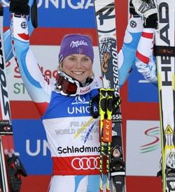 Le ski français au rendez-vous des mondiaux.