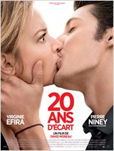 Le film «20 ans d'écart»