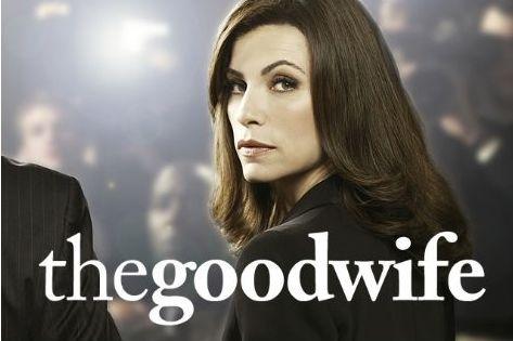 The Good Wife sur Téva