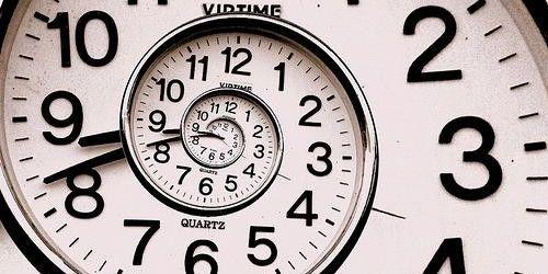 Le retour du changement d'heure, c'est pour cette nuit  !