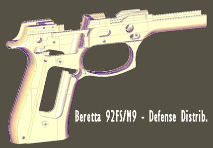É.-U. : les armes artisanales 3D légalisées