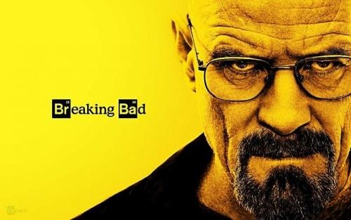 Un script de la série Breaking Bad dérobé