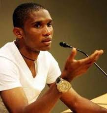 Cameroun/Togo : Le Capitaine Samuel Eto'o prend ses responsabilités !
