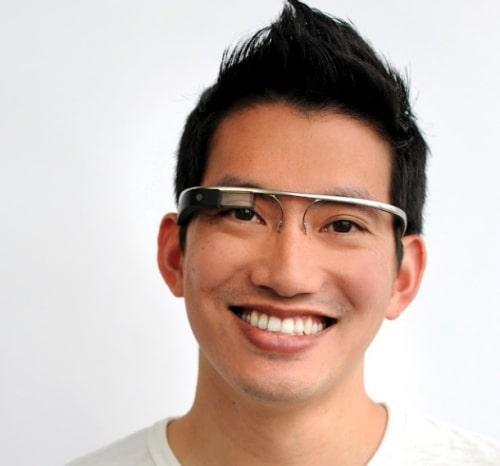 Google Glass: êtes vous prêt à  devenir un RoboCop?