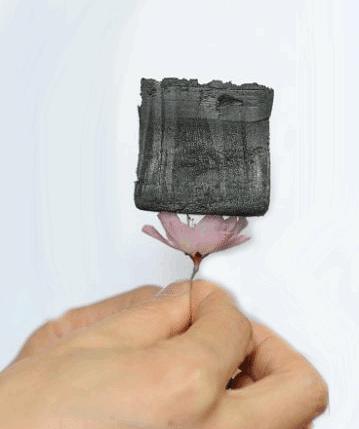 Matériaux Léger Et Résistant le graphène : ultra-léger, ultra-résistant, un matériau