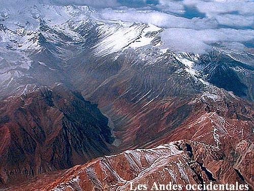 L'Uturuncu, stratovolcan ou supervolcan bolivien 2ième Partie  : Données InSAR.