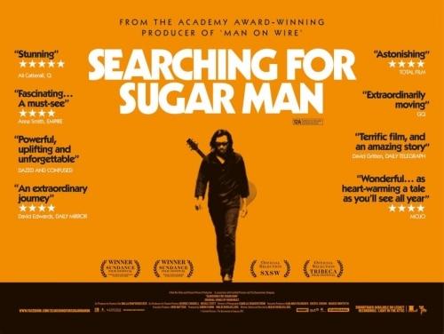 Sugar Man, Plot for Peace : l'Afrique du Sud en vidéo
