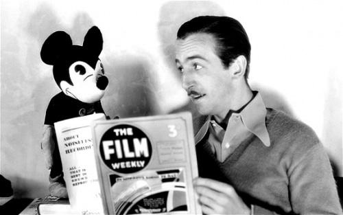Disney, une légende noire ?