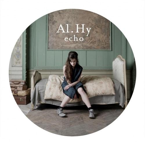 «Echo», le premier single d'Al.Hy