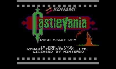 Test: Castlevania (eShop 3DS)
