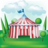 Pour l'amour du cirque