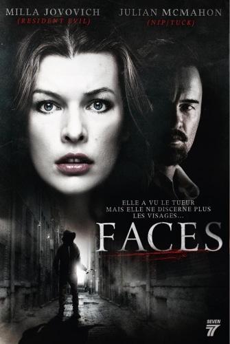 Faces : Lorsque les visages se ressemblent tous…