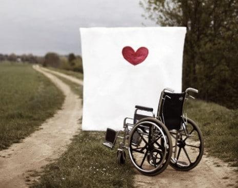 Assistance sexuelle aux handicapés – pour ou contre ?