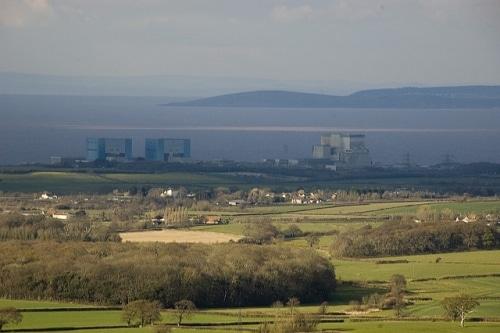 Nucléaire : l'Angleterre donne son feu vert à l'EPR français