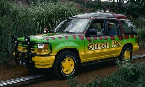 Quel réalisateur pour Jurassic Park 4 ?