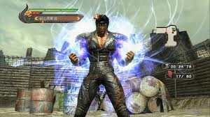 Test : Fist of the North Star : Ken's Rage 2 (XBOX 360, PS3)