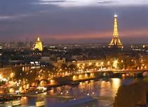Paris : Y-a-t-il des parisiens sur C4N ?