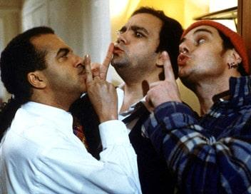 Les Inconnus (alias Les Trois Frères), de retour au cinéma !